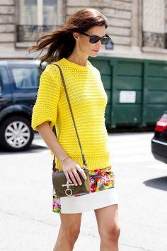 Paris Haute Couture by Candice Lake