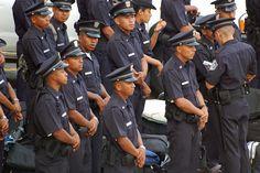 Twarze Panamy - oficjalne