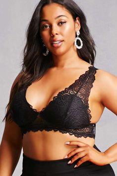 c2a4ff8e95 20 Best Plus Size Bralettes images