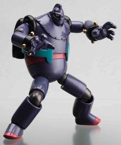 Revoltech: Giant Robo - Tetsujin No. 28 Action Figure #body size: 12cm Boy direction Age: 15 years (C) light production / Shikishima Heavy Ganso, Gigantor appearance of giant robot❤Thank❤You✿I❤❤❤You❤