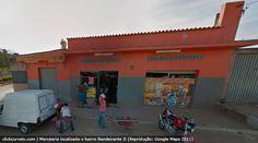 Homem é morto durante assalto a uma mercearia em Curvelo - Click Curvelo