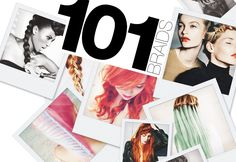 101+Braid+Hairstyles+for+Total Inspiration+|+Beauty+High