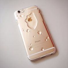 【再再販】濡れてる?!水没ケース 037【iPhone7・各機種対応】|iPhoneケース・カバー|smarzzy|ハンドメイド通販・販売のCreema