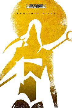 Quinto Espada - Nnoitora Gilga