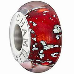Beautiful #Christmas #Holiday #Chamilia beads available on sale at 40% off at #CurrentsGifts website: www.CurrentsGifts.com Free shipping available and we accept #PayPal!