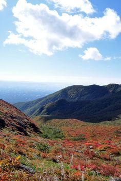 Mt. Nasu, Tochigi, Japan