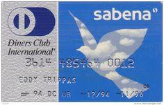 Diners Club / Sabena