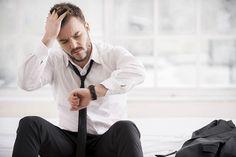 ¿Le es muy difícil llegar a tiempo al trabajo? Aquí se presenta una lista que lo ayudará a corregir este problema.