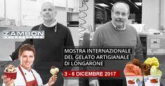 Anche quest'anno saremo presenti al MIG, la storica Mostra del Gelato Artigianale di Longarone. Ci troverete come sempre presso lo stand di Bravo S.p.a., il nostro partner commerciale famoso per le macchine gelato multifunzione Trittico.