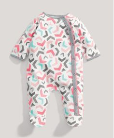 Girls All Over Printed All in One - New In - Mamas & Papas