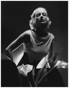 Photo Eugene Robert Richee – Carole Lombard