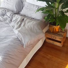 """""""Softest sheets you'll ever touch  Yohome's bamboo sheets are so incredible, I've been after these for two years now and I'm so glad I finally got them - @orossd """" www.yohome.com.au"""