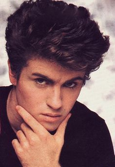 This Is How Celebrities Reacted To George Michael's Death George Michael (Giorgios Panayiotou) (June 1963 - December Greek/ British singer, songwriter and musician, best known from the duo Wham! Tv Show Music, Pop Music, Musical Hair, Andrew Ridgeley, George Michael Wham, Beautiful Voice, Beautiful Things, Record Producer, Actors & Actresses