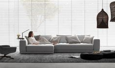 Felix by King Living Australia - Sofas Modulars and Armchairs / Lounge Room