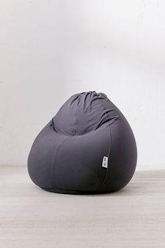 Slide View: 1: Yogibo Pod Lounge Chair