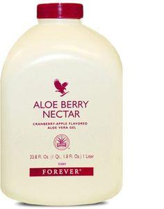 Au goût délicieusement acidulé, l'Aloe Berry Nectar contient de l'extrait de canneberge associé à de la pulpe d'Aloe Vera qui possède des antioxydants piégeurs de radicaux libres. La plante contribue aux défenses naturelles contre les micro-organismes. 90.6 % de pulpe d'Aloe Vera stabilisée, 1.71 % extrait de concentré de canneberge et de pomme.Pour les gens qui sont intéresses, veuillez me contacter sur (+213) 0 551 831 174 ou (+213) 0 541 944 075.