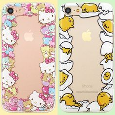 Hello Kitty Friends Circle Jelly Case LG G5 Case LG G4 Case 6 Type made in Korea   Cell Phones & Accessories, Cell Phone Accessories, Cases, Covers & Skins   eBay!