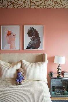 "A Designer's Rebellious ""Art Deco Luxe"" Apartment — House Tour"