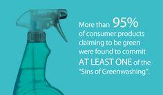 greenwashing 101