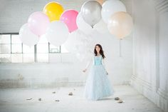 Love the dreamy feel of the photos on the new Something Splendid website