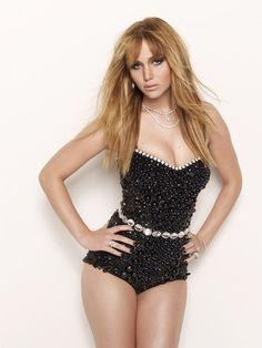 Hollywood hottie Jennifer Lawrence