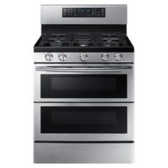 Reviews & Ratings - Gas Ranges NX58K7850SS/AA | Samsung Ranges