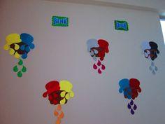 Secondary Color, Classroom, Candles, Education, Kids, Home Decor, Preschool, Class Room, Young Children