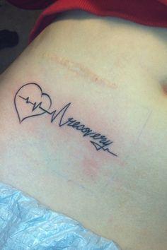Heart Attack Survivor Quotes