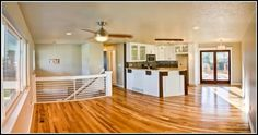 Charming Remodel Split-Level Home (