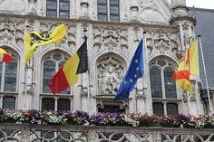 Mis ojos viajeros: 7 mejores cosas que ver en Bélgica