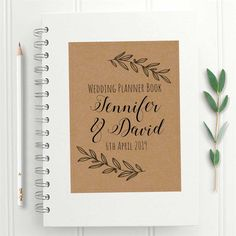 Wedding Planners The Best Planner Books For Organised Brides