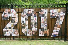 15 Unique Ideas for Graduation Party Decoration https://www.futuristarchitecture.com/29426-graduation-party.html