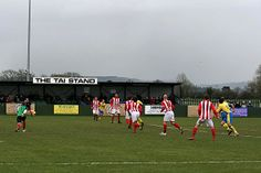 Bishop's Cleeve FC Bishop's Cleeve, Premier League, Football Stadiums, England, Day, Sports, Hs Sports, Sport, United Kingdom