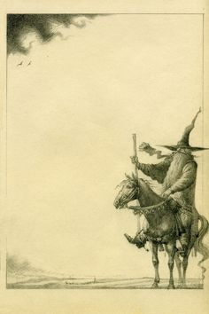 GANDALF BY ROMAN PISAREV