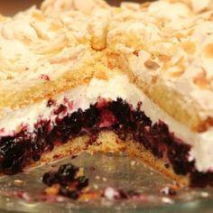 Stroskotaná torta - Tajomstvo mojej kuchyne Cheesecake, Deserts, Pie, Anna, Food, Recipes, Basket, Torte, Desserts