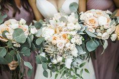 Wedding Flowers, Floral Wreath, Wreaths, Table Decorations, Home Decor, Floral Crown, Decoration Home, Door Wreaths, Room Decor