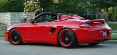 Rear end Pictures.Post them - Page 6 - 986 Forum - for Porsche Boxster & Cayman Owners Used Porsche, Porsche Cars, Porsche Boxster, Rear Ended, Black Edition, Dream Cars, Trainers, Lagertha, Vehicles