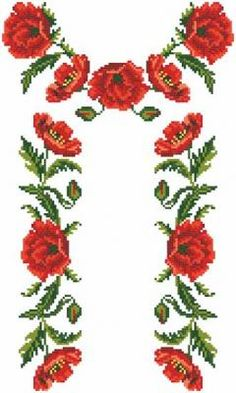 Grand Sewing Embroidery Designs At Home Ideas. Beauteous Finished Sewing Embroidery Designs At Home Ideas. Beaded Cross Stitch, Cross Stitch Borders, Cross Stitch Flowers, Cross Stitching, Cross Stitch Patterns, Beaded Embroidery, Cross Stitch Embroidery, Embroidery Patterns, Learning To Embroider