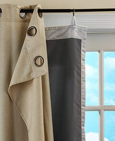 Create A Comfortable Environment In Any Room With This Blackout Curtain  Panel Liner. It Blocks