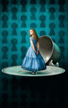 A - Art of Alice and Wonderland