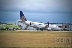 FEATURED POST   @sanantoniofire__ -  SAFD || ALERT 3 w/ COLLAPSED NOSE GEAR || Just after 1400hrs on Sunday December 4th an ALERT 3 was transmitted for an aircraft in distress at San Antonio International Airport - with reports of a front landing gear malfunction. The United Airlines flight was approximately 20 min out at the time of In-Flight Emergency decree allowing plenty of time for the SAFD and SAPD apparatus to stage along the runway and at SAIA. The Emergency Aircraft did a low…