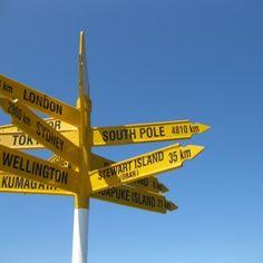 German edition: Working holiday in Neuseeland: alle wichtigen Informationen auf einen Blick
