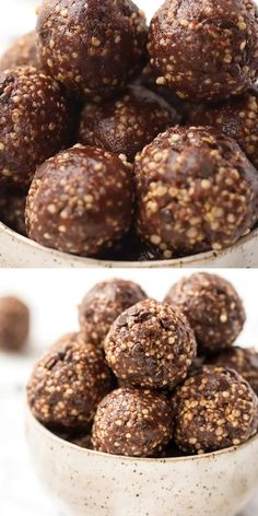 Healthy Sweets, Healthy Dessert Recipes, Vegan Snacks, Healthy Baking, Raw Food Recipes, Snack Recipes, Cooking Recipes, Healthy Chocolate Snacks, Fig Recipes