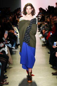 Esteban Cortazar Fall 2018 Ready-to-Wear Collection - Vogue