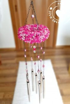 Zvonkohry - KřídlAndělů - Wind Chimes, Outdoor Decor, Home Decor, Decoration Home, Room Decor, Home Interior Design, Home Decoration, Interior Design