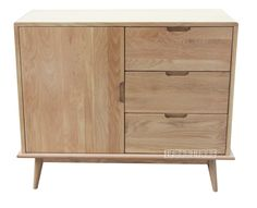 HELSINKI Solid Oak Small Sideboard , JLSSB , Dining Room, NZ's Largest Furniture Range with Guaranteed Lowest Prices: Bedroom Furniture, Sofa, Couch, Lounge suite, Dining Table and Chairs, Office, Commercial & Hospitality Furniturte