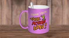 * JUST RELEASED *Customise Your MUG NOW!Limited Time OnlyThis item is NOT available in stores.Guaranteed safe checkout:PAYPAL | VISA | MASTERCARDClick BUY IT NOW To Order Yours!