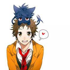 servamp anime - Pesquisa Google