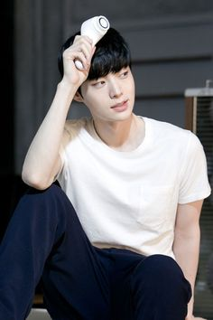 AHN JAE HYEON Ahn Jae Hyun, Asian Actors, Korean Actors, Cinderella And Four Knights, Korean Photo, My Love From Another Star, Jung Il Woo, Hallyu Star, Kdrama Actors