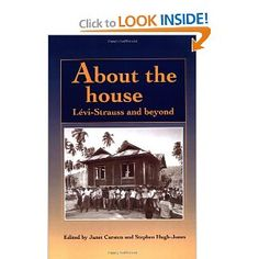 """Inspired by Lévi-Strauss' suggestion that the multi-functional noble houses of Medieval Europe were simply the best-known examples of a widespread social institution, the contributors to this collection analyze """"house"""" systems in Southeast Asia and South America, exploring the interrelationships among buildings, people, and ideas. They reveal some of the ways in which houses can stand for social groups and serve as images of process and order."""